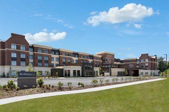 Residence Inn Long Island Garden City