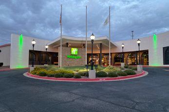 Holiday Inn West Sunland Park