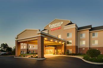 Fairfield Inn & Suites Starved Rock Area