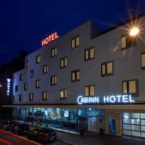 CABINN Aarhus Hotel