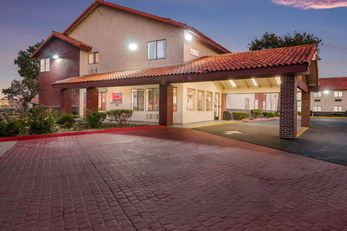 Red Roof Inn Palmdale/Lancaster