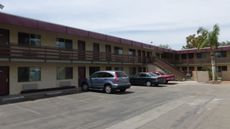 Red Roof Inn Bakersfield