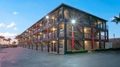 Red Roof Inn Stockton