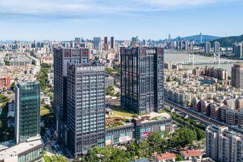 Fairfield by Marriott Zhuhai Xiangzhou