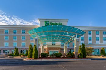 Holiday Inn Jackson Northwest