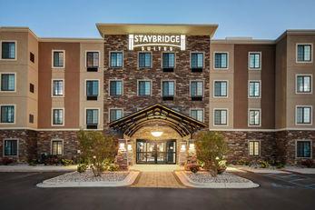 Staybridge Suites Holland
