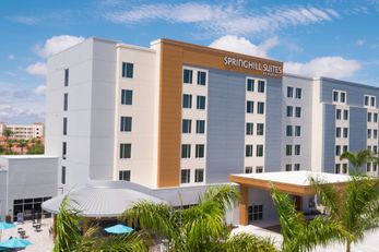 SpringHill Suites Cape Canaveral