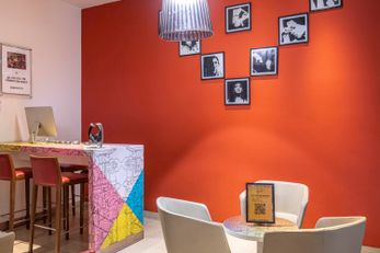 Ibis Coimbatore City Centre