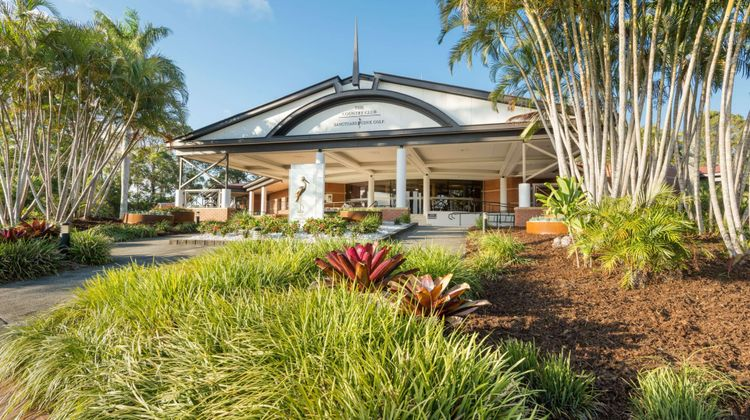 InterContinental Sanctuary Cove Health Club