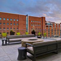 SpringHill Suites University Area