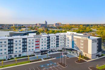 SpringHill Suites Indianapolis Keystone