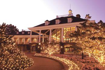 Gaylord Opryland Resort & Convention Ctr