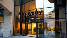 Staycity Marseille Vieux Port