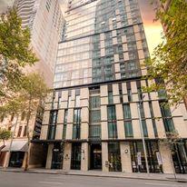 Meriton Suites Sussex Street, Sydney