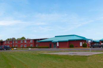 Crown Park Inn Caribou