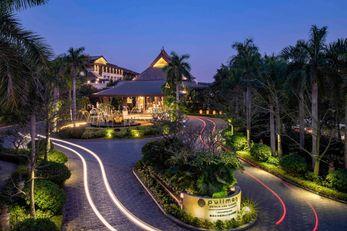 Pullman Resort Xishuangbanna