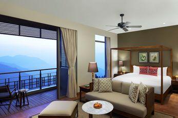 Taj Chia Kutir Resort & Spa