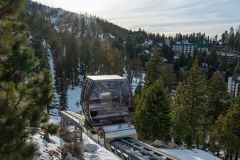 Holiday Inn Club Vacations Tahoe Ridge