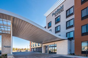 Fairfield Inn & Suites Menifee