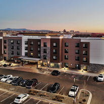 TownePlace Suites Albuquerque Old Town