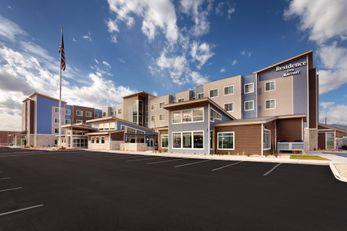 Residence Inn Wilkes-Barre Arena