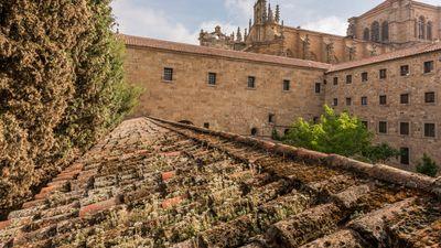 Palacio de San Esteban, a Design Hotel