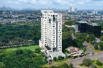 Aloft South Jakarta
