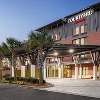 Courtyard by Marriott Charleston