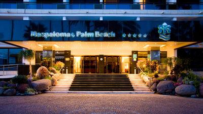 Seaside Palm Beach Hotel
