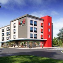 avid hotel Auburn-University Area