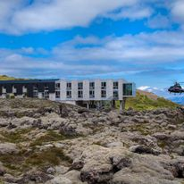 ION, The Adventure Hotel, a Design Hotel