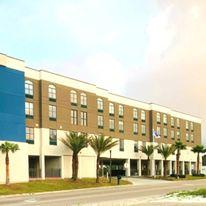 Holiday Inn Express Gulfport Beach