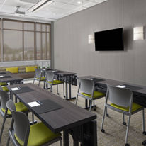 SpringHill Suites Rutherford-Meadowlands