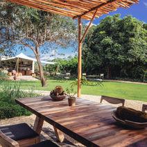 Zuri Zanzibar, a Design Hotel