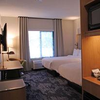 Fairfield Inn & Suites St. Louis South