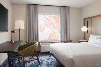 Fairfield Inn & Suites Cincinnati North