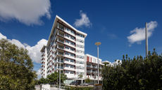 Central Holborn Apartments
