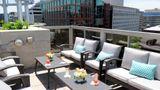 Beacon Hotel & Corporate Quarters Bar/Lounge