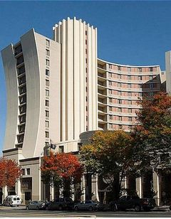 DoubleTree by Hilton Silver Spring DC N