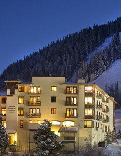 Edelweiss Lodge & Spa