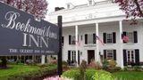 Beekman Arms Hotel & Delamater Inn Exterior