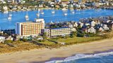 Blockade Runner Beach Resort Exterior