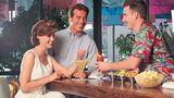 Sands Beach Club Resort Bar/Lounge