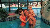 Sands Beach Club Resort Pool
