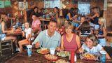 Sands Ocean Club Resort Restaurant