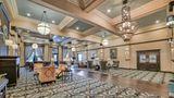The Peery Hotel Lobby