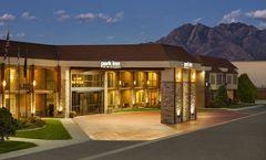 Park Inn Salt Lake City Midvale