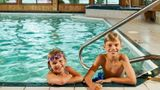 Commodores Inn Pool