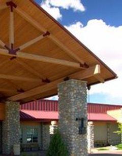 Holiday Inn at Buffalo Bill Village