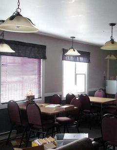 Churchill Motel